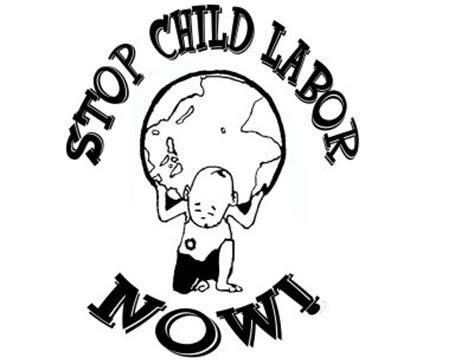 Problem child labour essay